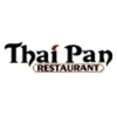 Thai Pan Restaurant Menu