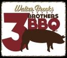 3 Brothers BBQ Menu
