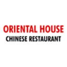 Oriental House Chinese Restaurant Menu