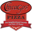Chicago's Pizza Menu