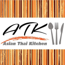 Asian Thai Kitchen Menu