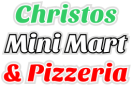 Christos Mini Mart Menu