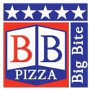 Big Bite Pizza Menu