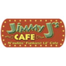 Jimmy J's Cafe Menu