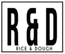 Rice and Dough Menu