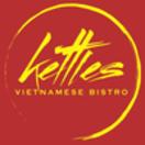 Kettles Vietnamese Bistro Menu