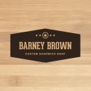 Barney Brown Menu