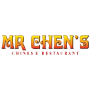 Mr. Chen's Restaurant Menu