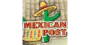 Mexican Post Express Menu
