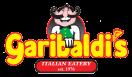 Garibaldi's Italian Eatery Menu