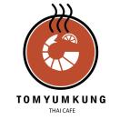 Tomyumkung Thai Cafe Menu