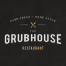 The Grub House Menu