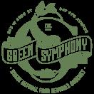 Green Symphony Menu
