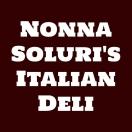 Nonna Soluri's Italian Deli (Soluri & Sons) Menu