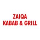 New Zaiqa Kabab & Grill Menu