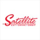 Satellite...Eat. Drink. Orbit. Menu