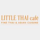 Little Thai Cafe Menu
