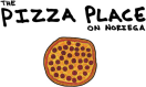 Pizza Place On Noriega Menu