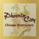 Phoenix City Restaurant Menu