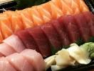 Soho Sushi Menu