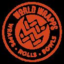 World Wrapps Corte Madera Menu