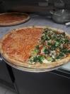 Church Avenue Pizza Shop Menu