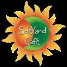 Sideyard Cafe Menu