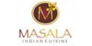 Masala Indian Cuisine (Deliveries Start at 5 PM) Menu