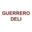 Guerrero Deli Menu