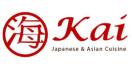Kai Japanese Sushi Restaurant Menu