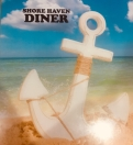 Shore Haven Diner Menu
