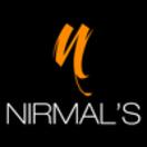 Nirmal's Menu