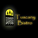 Tuscany Bistro Menu