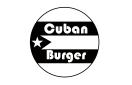 Cuban Burger Menu