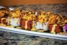 Ika Sushi & Grill Menu