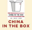 China In The Box Menu
