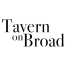 Tavern On Broad Menu