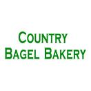 Country Bagel Bakery Menu