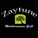Zaytune (Bridgeport) Menu