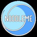 NoodleMe Menu