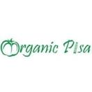 Organic Pisa Menu