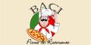 Baci Pizza Restaurant Menu