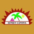 Sunset Cantina Menu