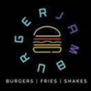 Jam Burger Menu