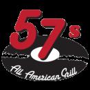 57's All American Grill Menu