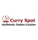 The Curry Spot Menu