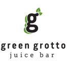 Green Grotto Juice Bar Menu