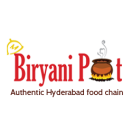 Biryani Pot @ Hilltop Menu