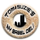 Tom & Suzie's NY Bagel Deli Menu