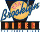 Brooklyn Diner Menu